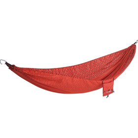 Therm-a-Rest Slacker Hamac Simple, cayenne